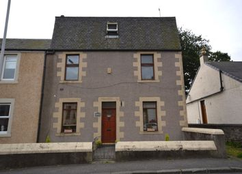 Thumbnail 4 bedroom flat for sale in Main Street, Newmills, Dunfermline