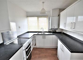Thumbnail 2 bed flat to rent in Charlock, King's Lynn