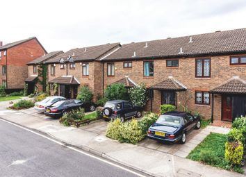 Thumbnail 3 bed terraced house for sale in Abbey Gardens, Hammersmith, London