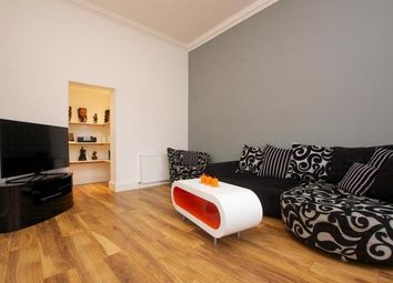 Thumbnail 1 bed flat to rent in Hanover Street, Edinburgh
