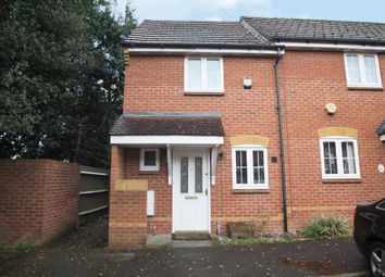 Swallows Croft, Reading, Berkshire RG1. 2 bed end terrace house