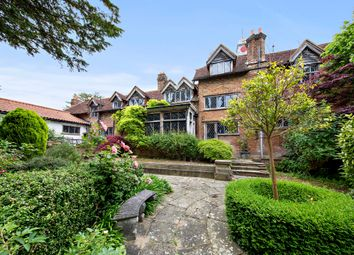 Thumbnail 7 bed detached house for sale in The Downs, Leatherhead