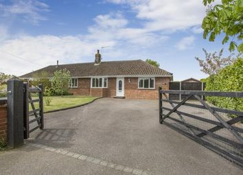 Thumbnail 3 bed bungalow for sale in Pulham Market, Diss, Norfolk