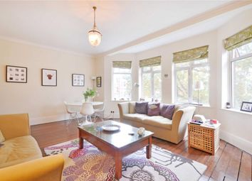 Thumbnail 2 bed flat to rent in Cholmley Gardens, West Hamsptead