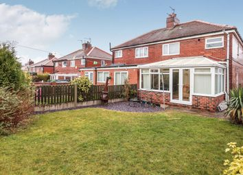 3 bed semi-detached house for sale in Westbourne Crescent, Pontefract WF8