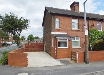 Thumbnail 2 bed end terrace house for sale in Ellis Street, Brinsworth, Rotherham