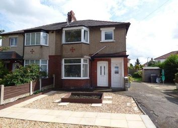 Thumbnail 1 bed flat to rent in Pemberton Drive, Bare, Morecambe