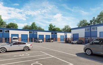 Thumbnail Light industrial to let in Stanley Court, Downs Road, Witney