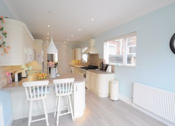Thumbnail 3 bed terraced house for sale in Holderness Road, Holderness Road, Hull, East Riding Of Yorkshire