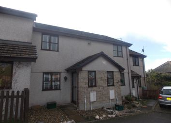 Thumbnail 2 bed terraced house for sale in Haven Court, Hayle
