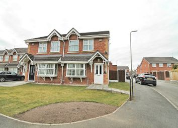 Thumbnail 3 bedroom semi-detached house for sale in Corkdale Rd, Walton