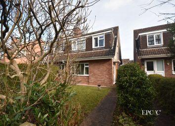 Thumbnail 3 bedroom property for sale in Manor Walk, Thornbury, Bristol