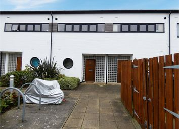 Thumbnail 2 bedroom terraced house for sale in Witney Close, Ipswich, Suffolk