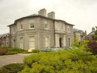 Thumbnail 2 bed flat to rent in Riverside Manor, Riverside Drive, Aberdeen