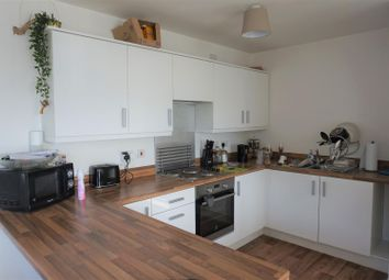 Thumbnail 2 bed flat for sale in Cunningham Grange, Knowsley Road, St Helens