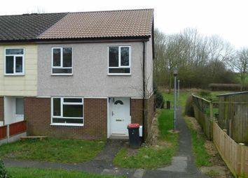 Thumbnail 3 bedroom town house for sale in Dark Lane Drive, Malinslee, Telford, Shropshire