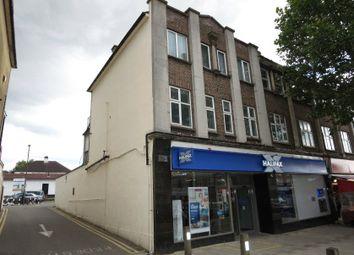 Thumbnail 2 bedroom flat to rent in Kingsbury Road, Kingsbury, London