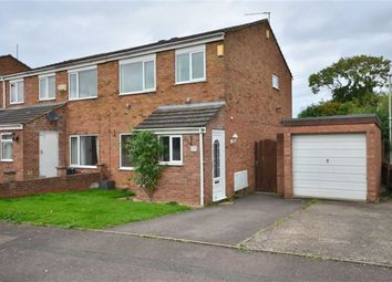 Thumbnail 3 bed semi-detached house for sale in Myrtle Close, Robinswood, Gloucester