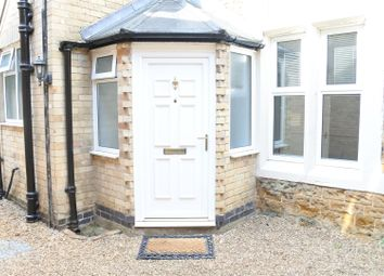 Thumbnail 2 bed flat for sale in Burton Hall, Hall Drive, Burton Lazars
