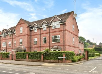Thumbnail 2 bed flat for sale in Talavera Close, Crowthorne, Berkshire