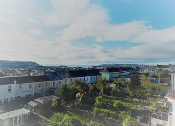 3 bed maisonette to rent in Mount Gould Road, Plymouth PL4