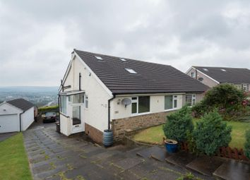 Thumbnail 4 bedroom semi-detached bungalow for sale in West View Avenue, Shipley
