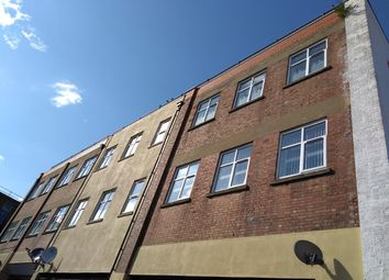 Thumbnail 1 bed flat for sale in Alpha House, Peacock Street, Gravesend