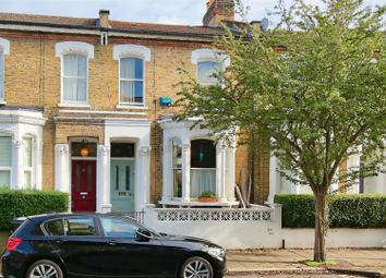 Thumbnail 4 bed property for sale in Dalberg Road, London