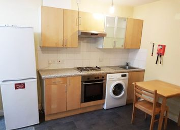 1 bed property to rent in Woodhouse Street Leeds, West Yorkshire LS2