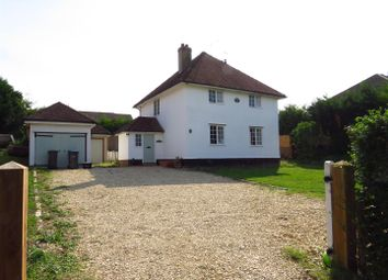 Thumbnail 3 bed detached house for sale in Holders Road, Amesbury, Salisbury
