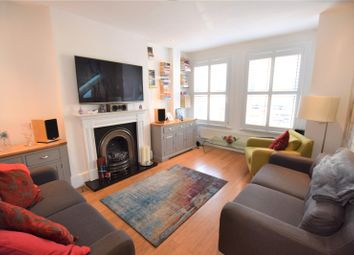 Thumbnail 4 bed end terrace house to rent in Estcourt Road, Woodside, Croydon