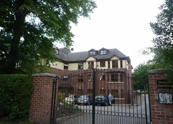Thumbnail 2 bedroom flat to rent in Grange Gardens, Victoria Road, Ellesmere Park