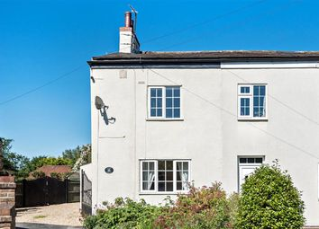 Thumbnail 1 bed semi-detached house for sale in Hatkill Lane, Full Sutton, York