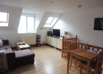 Thumbnail 1 bed flat to rent in Restormel Terrace, Restormel Road, Mutley, Plymouth