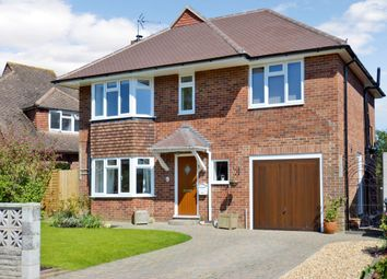 4 bed detached house for sale in Blount Avenue, East Grinstead RH19