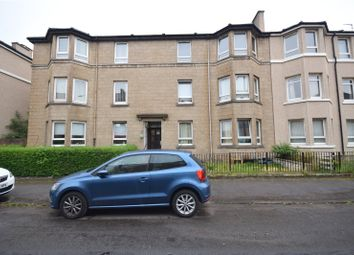 Thumbnail 2 bed flat for sale in Salen Street, Craigton, Glasgow