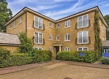 Thumbnail 2 bedroom flat for sale in Fernhill Place, Sherfield-On-Loddon, Hook