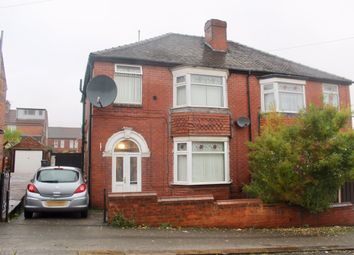 Thumbnail 3 bed semi-detached house for sale in Ramsden Road, Rotherham