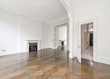 Thumbnail 5 bed terraced house to rent in Brunswick Gardens, London