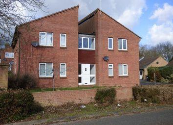 Thumbnail Studio for sale in Stonefield Close, Eastleaze, Swindon