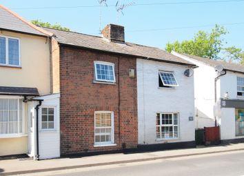 2 bed cottage for sale in Kingston Road, Ewell, Epsom KT17
