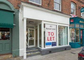 Thumbnail Retail premises to let in 64 High Street, Marlow, Buckinghamshire
