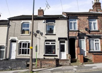 Thumbnail 3 bed terraced house for sale in Brookhill Street, Stapleford, Nottingham