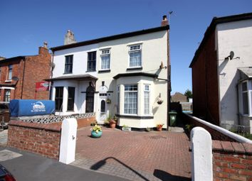 Thumbnail 3 bed semi-detached house for sale in Southbank Road, Southport