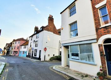 Thumbnail 4 bed end terrace house to rent in All Saints Street, Hastings, East Sussex