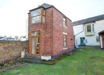 Thumbnail 1 bed detached house to rent in Allergate, Durham