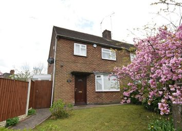 Thumbnail 3 bed semi-detached house to rent in Rodgers Lane, Alfreton, Derbyshire