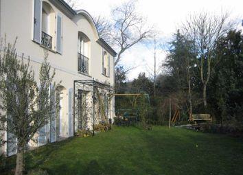 Thumbnail 4 bed property for sale in St Germain En Laye, Outside Paris (0-30 Km), France