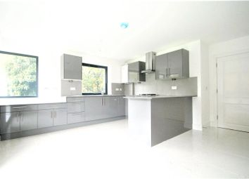 Thumbnail 1 bed flat to rent in Lancelot Road, Wembley
