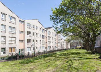 Thumbnail 3 bedroom flat for sale in Burns Street, Edinburgh